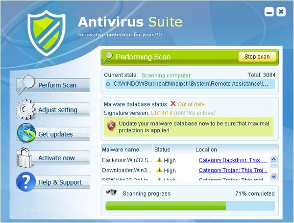 antivirussuite_gui